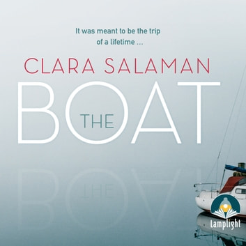 The Boat audiobook by Clara Salaman
