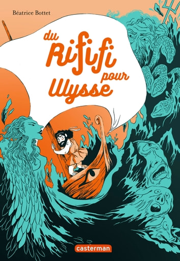Du rififi pour Ulysse ebook by Béatrice Bottet