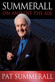 Summerall - On and Off the Air ebook by Pat Summerall