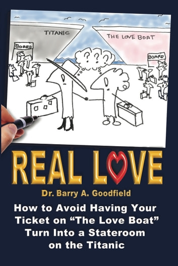 Real Love: A Survival Guide vol. 2 ebook by Barry Goodfield