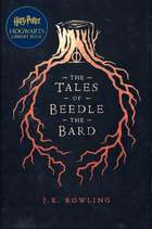 The Tales of Beedle the Bard - A Harry Potter Hogwarts Library Book ebook by