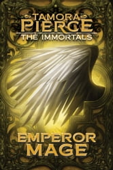 Emperor Mage ebook by Tamora Pierce