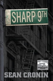Sharp 9th ebook by Sean Cronin