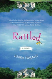 Rattled ebook by Debra Galant