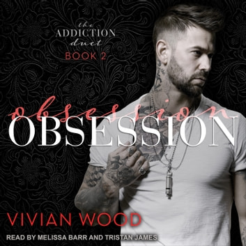 Obsession audiobook by Vivian Wood