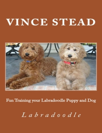 Labradoodle: Fun Training Your Labradoodle Puppy and Dog ebook by Vince Stead