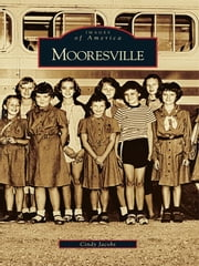 Mooresville ebook by Cindy Jacobs
