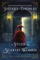 A Study In Scarlet Women ebook by