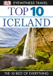 Top 10 Iceland ebook by DK Publishing