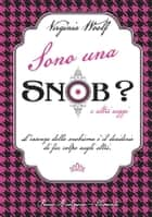 Sono una snob? ebook by Virginia Woolf