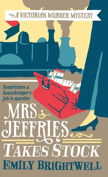 Mrs Jeffries Takes Stock ebook by Emily Brightwell