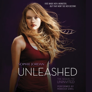Unleashed audiobook by Sophie Jordan