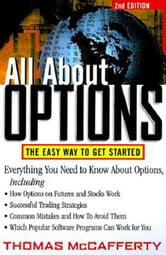 All About Options ebook by McCafferty, Thomas