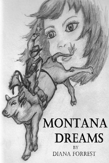 Montana Dreams ebook by Diana Forrest