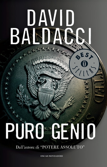 Puro genio ebook by David Baldacci