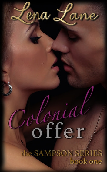 Colonial Offer ebook by Lena Lane