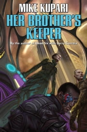Her Brother's Keeper ebook by Mike Kupari