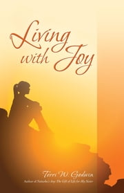 Living with Joy ebook by Terri W. Godwin