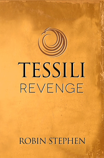 Tessili Revenge ebook by Robin Stephen