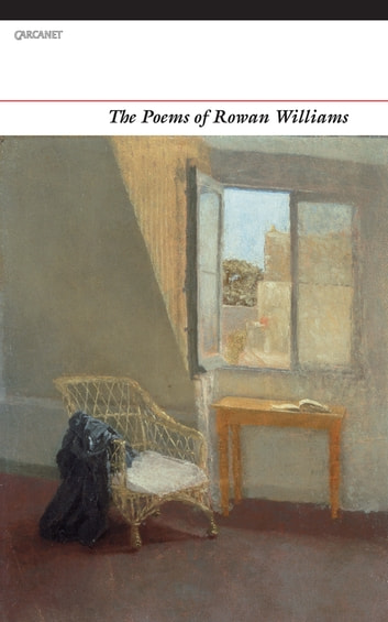 The Poems of Rowan Williams ebook by Rowan Williams