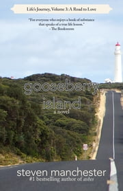 Gooseberry Island - Life's Journey, Volume 3: A Road to Love ebook by Steven Manchester