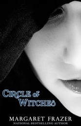 Circle of Witches ebook by Margaret Frazer