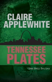 Tennessee Plates ebook by Claire Applewhite