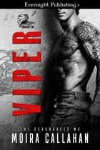 Viper ebook by Moira Callahan