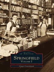 Springfield - Volume I ebook by Ginger Cruickshank