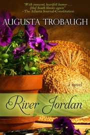 River Jordan ebook by Augusta Trobaugh