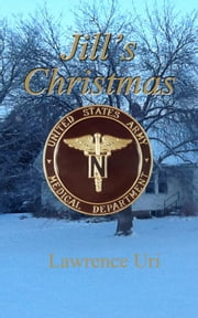 Jill's Christmas ebook by Lawrence Uri