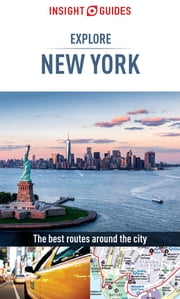 Insight Guides: Explore New York ebook by Insight Guides