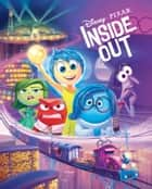 Inside Out Movie Storybook ebook by Disney Book Group