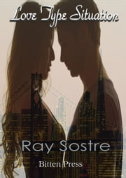 Love Type Situation ebook by Ray Sostre