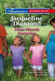 Nine-Month Surprise ebook by Jacqueline Diamond