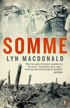 Somme 電子書 by Lyn MacDonald