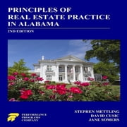 Principles of Real Estate Practice in Alabama 2nd Edition audiobook by Stephen Mettling, David Cusic