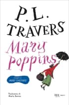 Mary Poppins ebook by Pamela Lyndon Travers