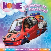 Welcome to Smekland - With Audio Recording ebook by Ellie O'Ryan,Style Guide