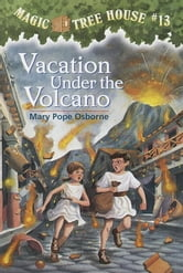 Vacation Under the Volcano ebook by Mary Pope Osborne