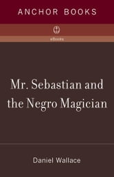 Mr. Sebastian and the Negro Magician ebook by Daniel Wallace