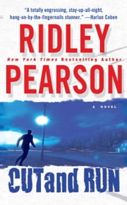 Cut and Run ebook by Ridley Pearson