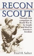 Recon Scout ebook by Fred H. Salter