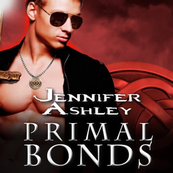 Primal Bonds audiobook by Jennifer Ashley
