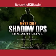 Breach Zone audiobook by Myke Cole
