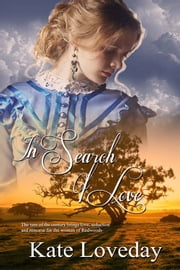 In Search of Love ebook by Kate Loveday