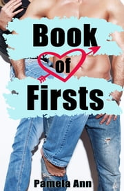 Book of Firsts ebook by Pamela Ann