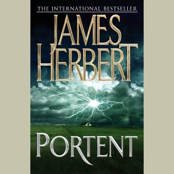 Portent audiobook by James Herbert