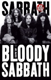 Sabbath Bloody Sabbath ebook by Joel McIver