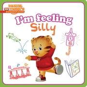 I'm Feeling Silly ebook by Natalie Shaw,Jason Fruchter